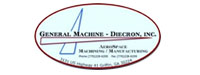 General Machine-Aviation Partners-Aircraft Parts-Professional Aviation Associates