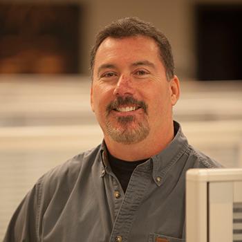 Mike Mettscher