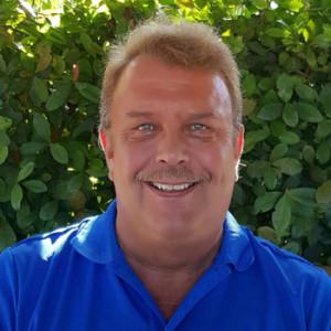 Dave Molsberry
